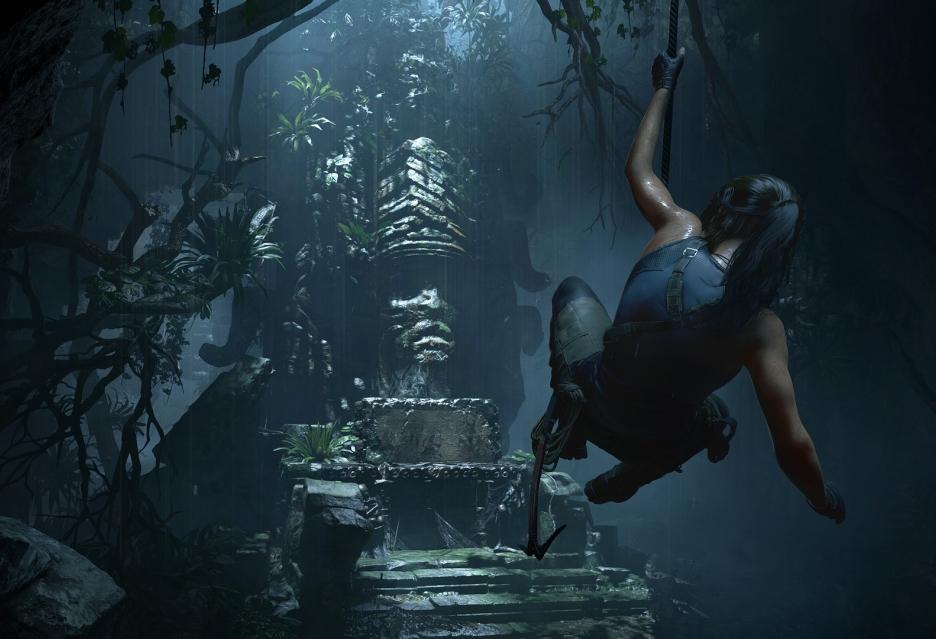 Wymagania sprzętowe Shadow of the Tomb Raider (+ reklama telewizyjna)