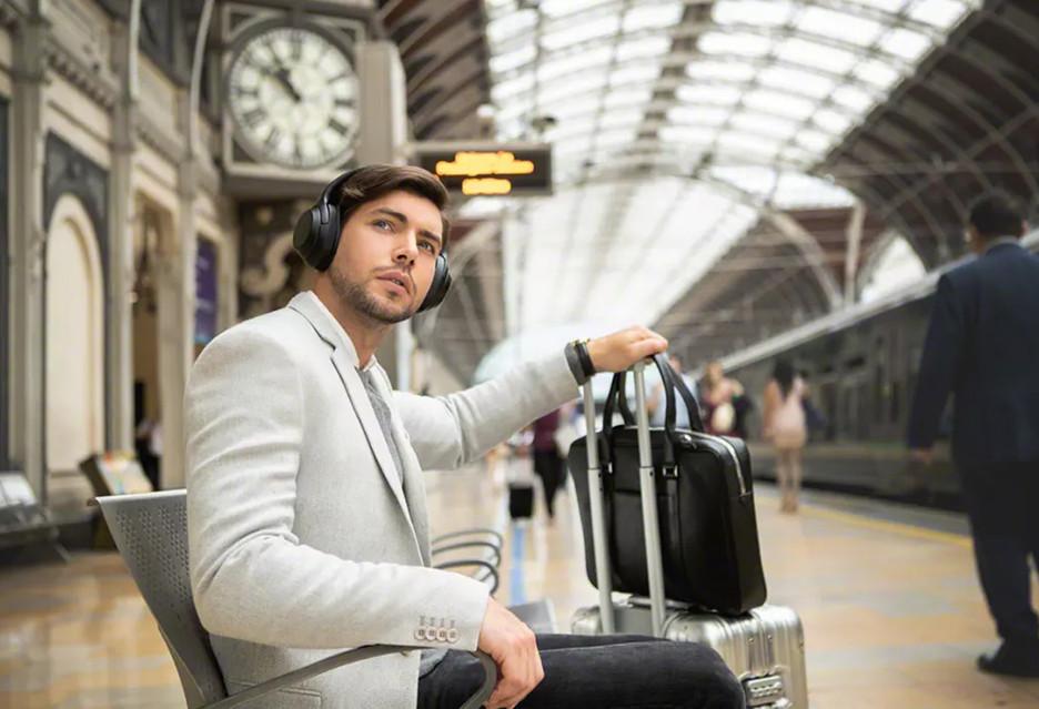 Słuchawki z redukcją hałasu - firmy Sony i AKG pokazały nowe modele na IFA 2018