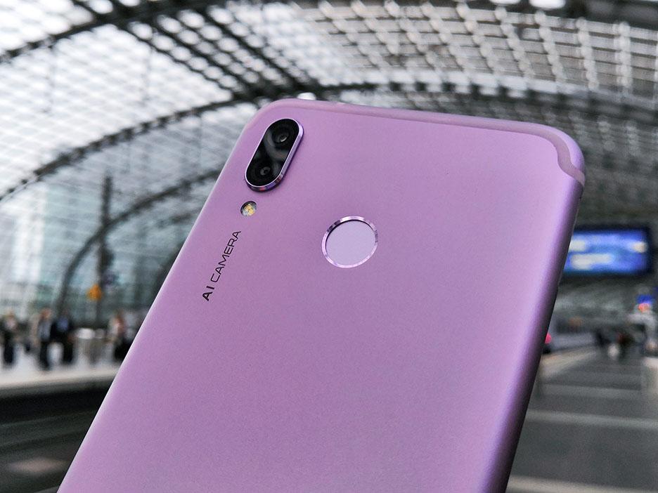 Honor Play - dobry smartfon dla graczy i nie tylko   zdjęcie 1