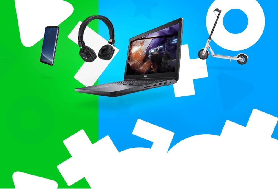 Laptopy z akcesoriami - w zestawach taniej | zdjęcie