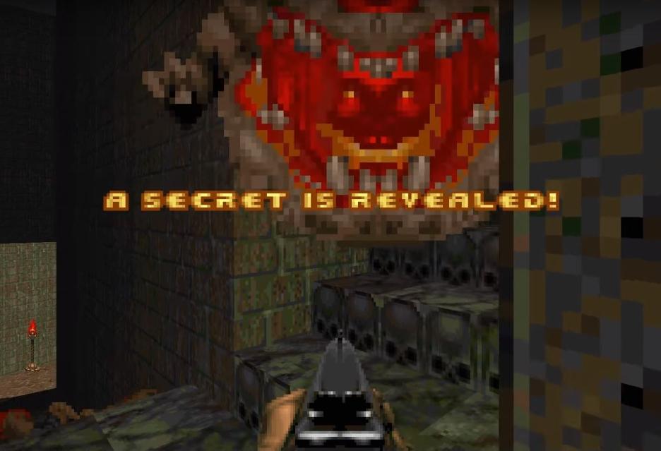 Znaleziono ostatni sekret w Doom 2 - po 24 latach od premiery