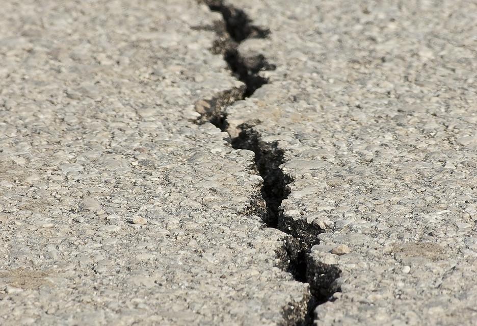 Sztuczna inteligencja na pomoc przy trzęsieniach ziemi