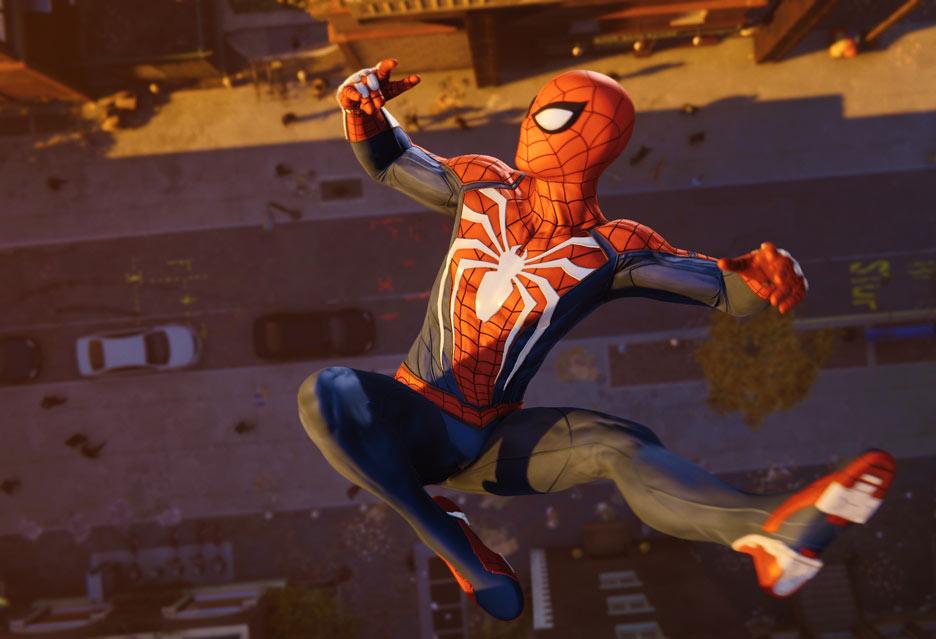 Marvel's Spider-Man – kolejny diamencik do korony PlayStation 4 | zdjęcie 1