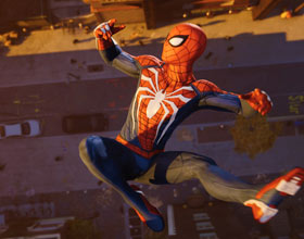 Marvel's Spider-Man – kolejny diamencik do korony PlayStation 4