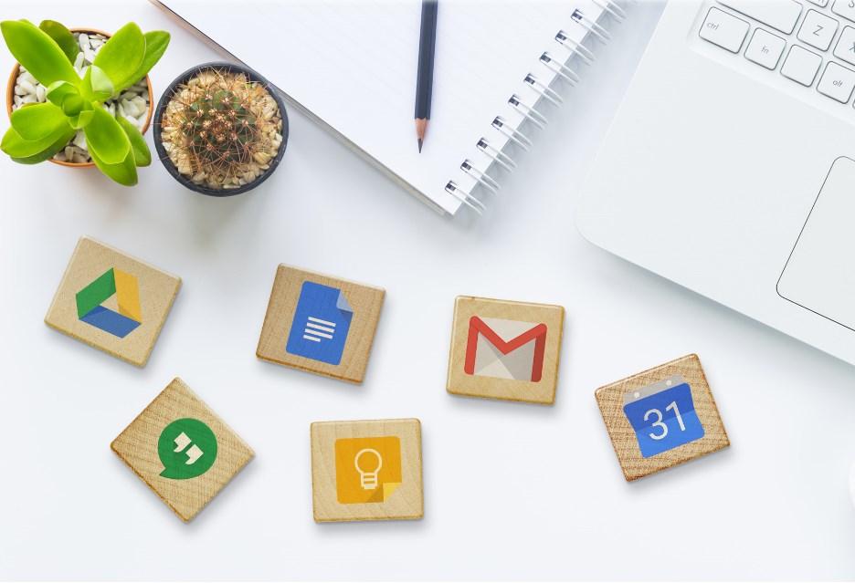 30 GB w Gmail z firmową domeną? Teraz poniżej 20 zł miesięcznie