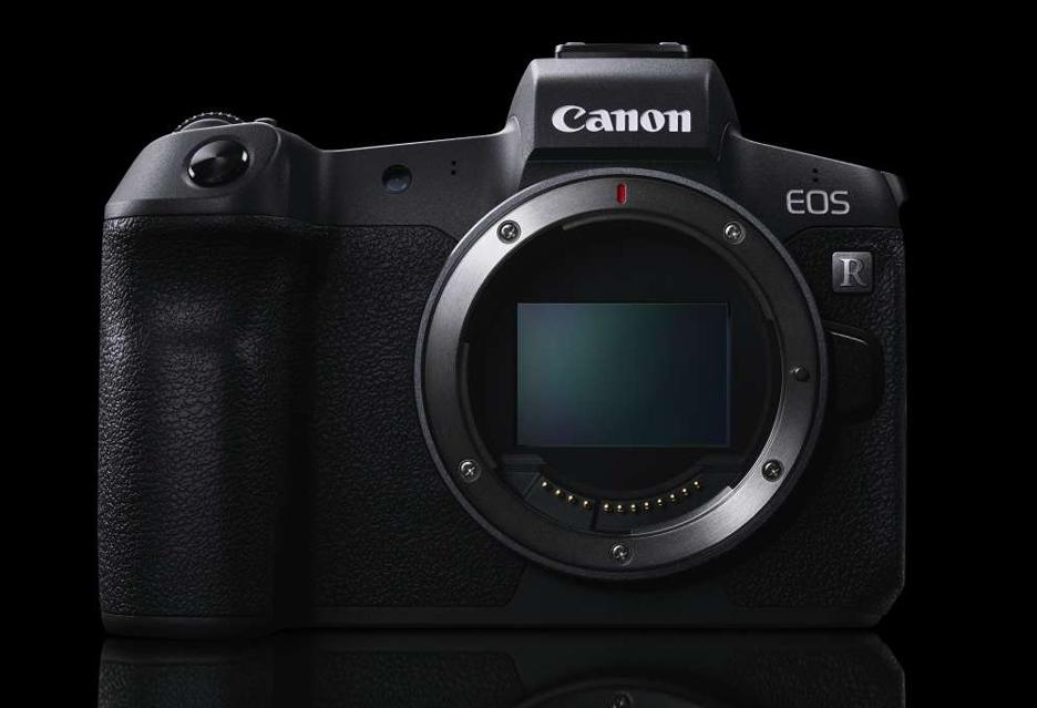 Canon EOS R - pełnoklatkowy bezlusteRkowiec dla kanonierów - premiera i ceny