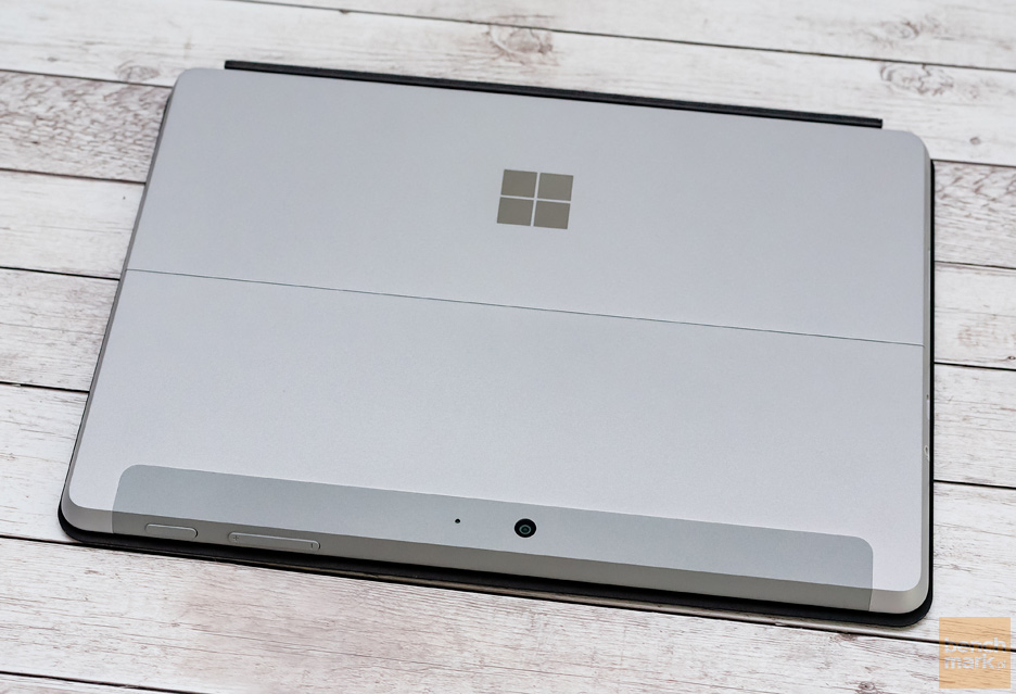 Microsoft Surface Go - krótka podręczna recenzja   zdjęcie 3