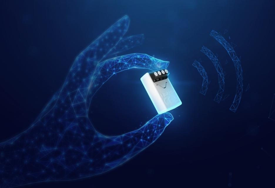 FIBARO Smart Implant - by stare urządzenia stały się inteligentne