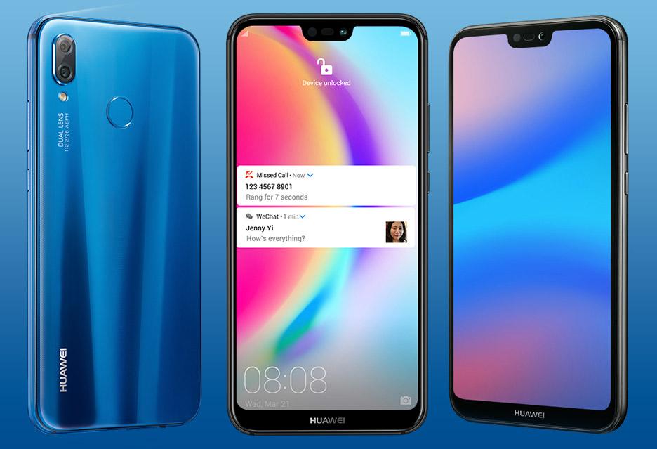 Huawei P20 Lite - idealny smartfon dla każdego | zdjęcie 1