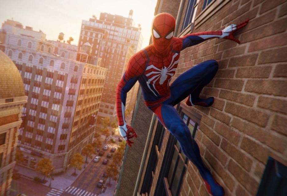 Spider-Man zgarnia bardzo pozytywne recenzje