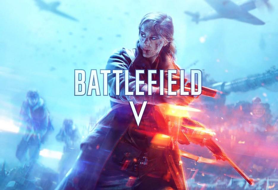 Battlefield V - beta otwarta, premiera przesunięta, a ray-tracing ograniczony | zdjęcie 1