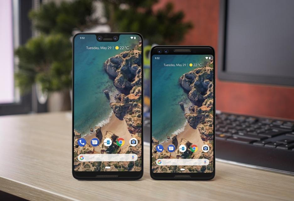 Google zaprasza na konferencję - Pixel 3 i Pixel 3 XL już blisko