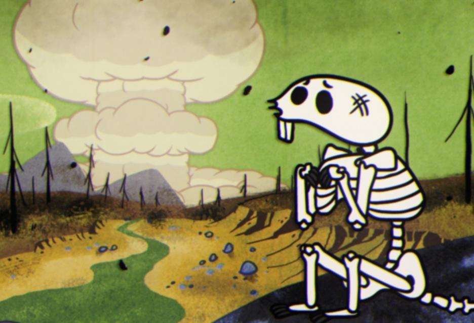 Kolejny zwiastun przybliżający życie w świecie Fallout 76