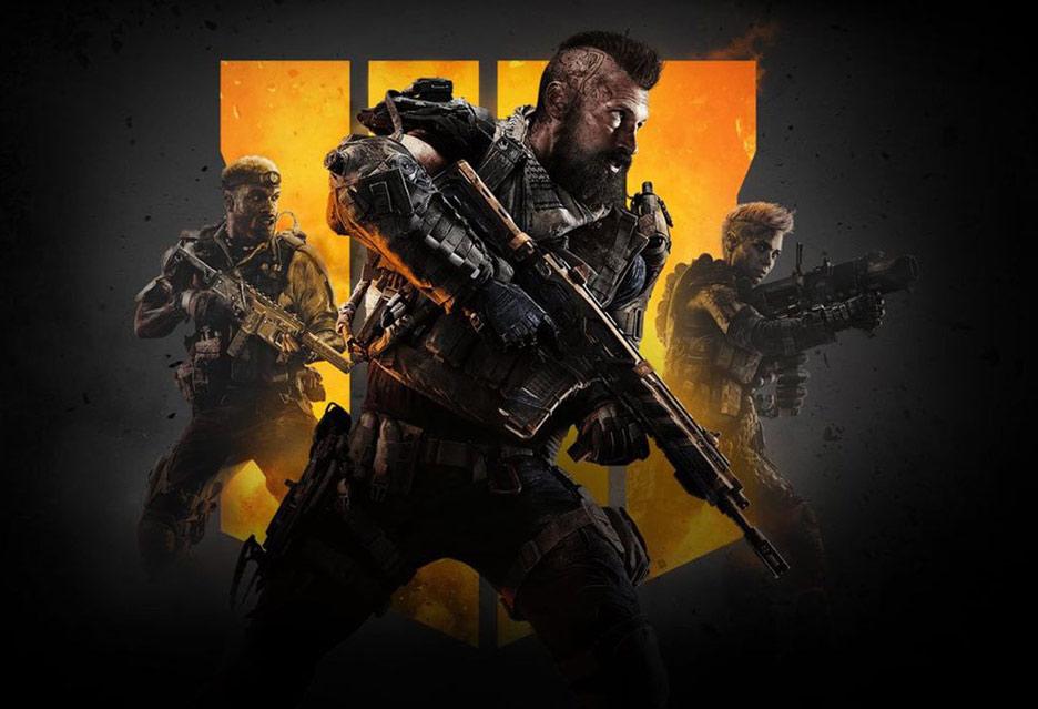 ASUS dodaje do swoich produktów Call of Duty: Black Ops 4