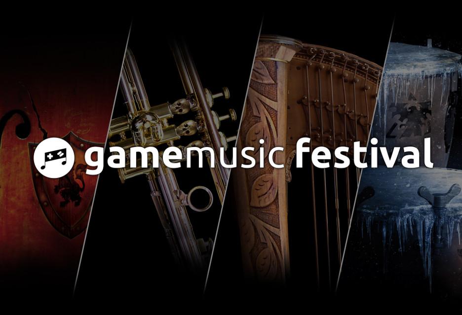 Game Music Festival 2018 tuż, tuż - sprawdź festiwalową playlistę na Spotify