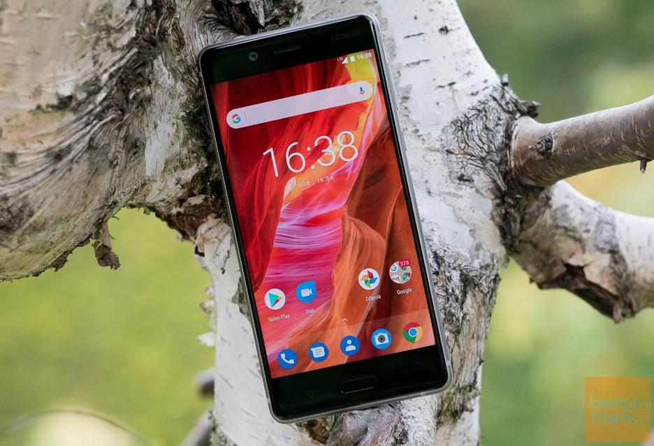 Nokia 8 w promocji wartej uwagi