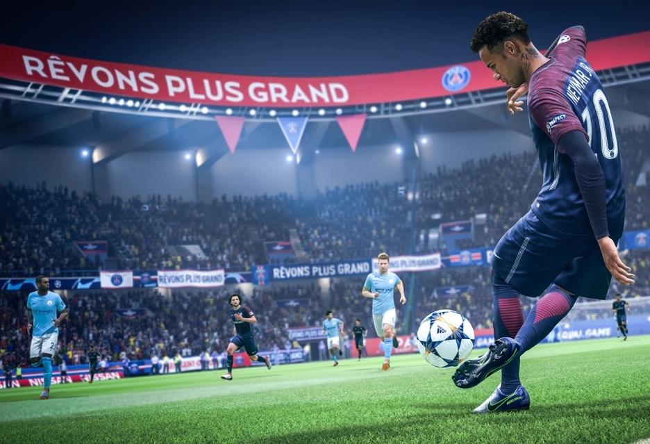 Demo FIFA 19 pojawi się już jutro [AKT.]