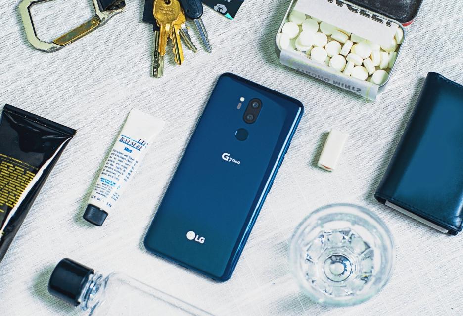 """LG rusza z promocją """"Smart Wrzesień"""" na smartfony"""