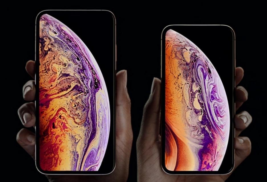 Apple zaprezentował nowe iPhone'y