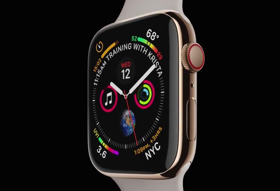 Nowy Apple Watch zaprezentowany - zegarek został solidnie odświeżony [AKT.]