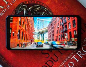 LG G7 ThinQ do gier, filmów i muzyki. Czy daje radę?