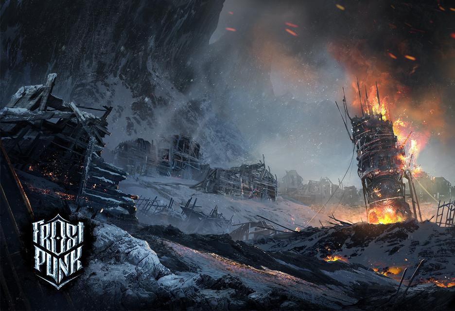 Masz Frostpunk? W środę pojawi się nowy scenariusz - Upadek Winterhome [AKT.]
