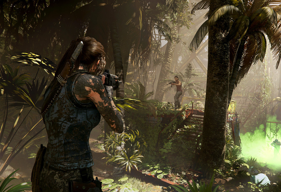 Shadow of the Tomb Raider - dziś polska premiera gry