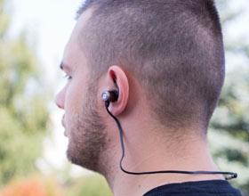 Snab OverTone EP-101M BT - test niedrogich słuchawek Bluetooth