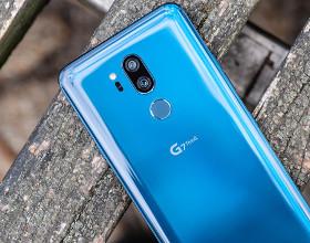 LG G7 ThinQ to świetny smartfon do zdjęć