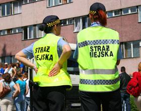 Straż Miejska ściga za przekleństwa napisane w Internecie