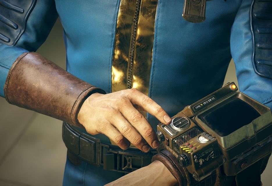 Fallout 76 ma być... wieczny