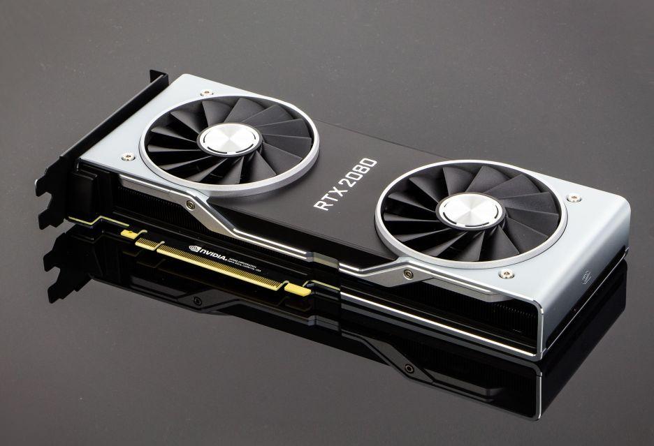 Nvidia selekcjonuje rdzenie w kartach GeForce RTX 2000 - co to oznacza dla klientów?