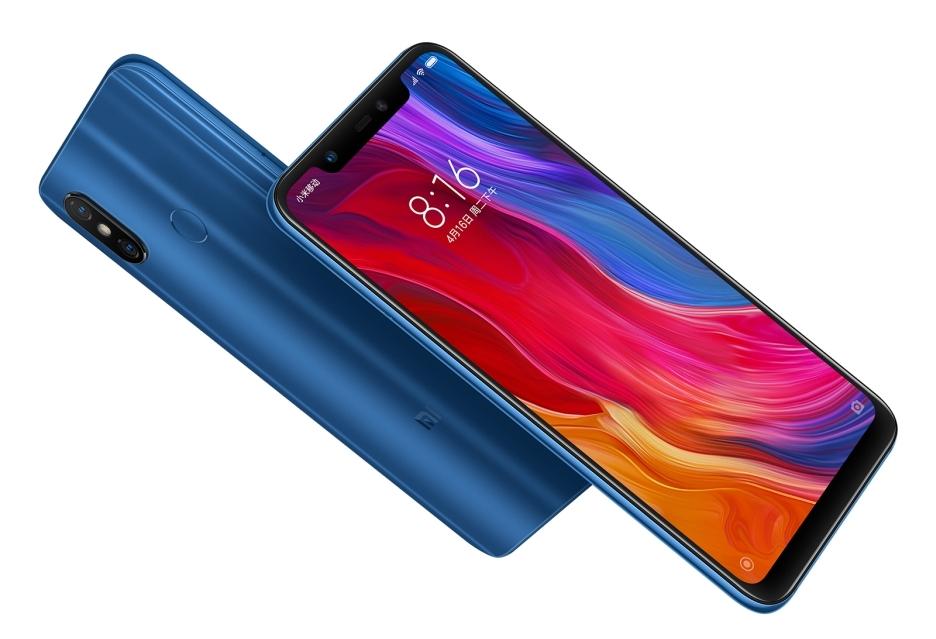 Xiaomi Mi 8 doczeka się nowych wersji