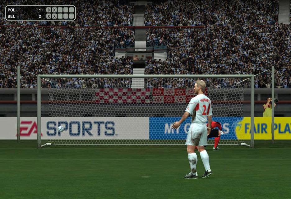 Oto jak przez lata jak zmieniała się FIFA | zdjęcie 12