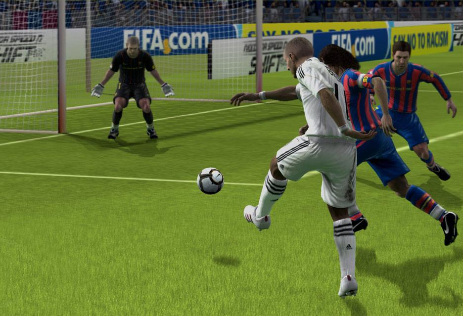 Oto jak przez lata jak zmieniała się FIFA | zdjęcie 21