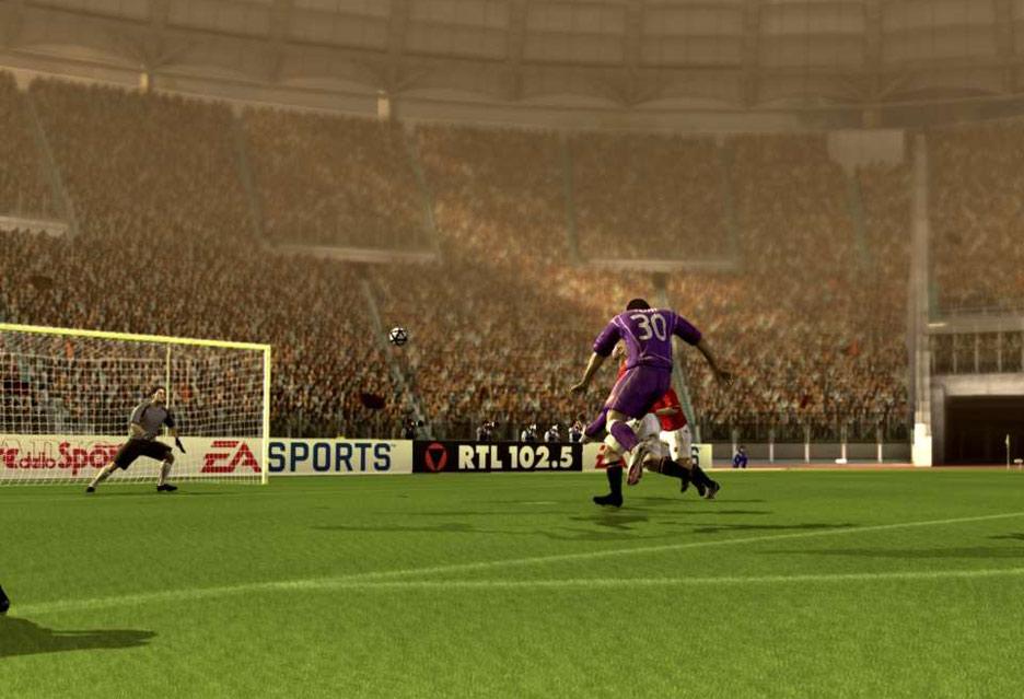 Oto jak przez lata jak zmieniała się FIFA | zdjęcie 17