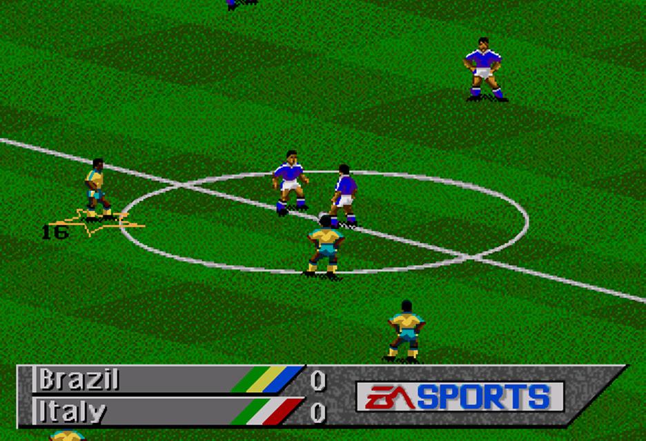 Oto jak przez lata jak zmieniała się FIFA | zdjęcie 2
