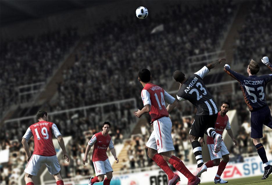 Oto jak przez lata jak zmieniała się FIFA | zdjęcie 23