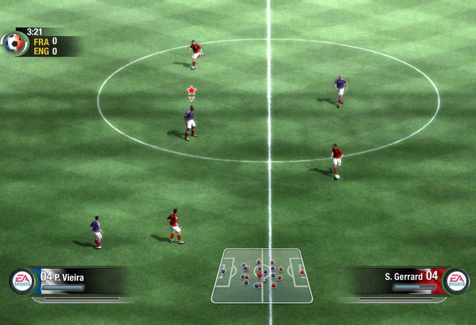 Oto jak przez lata jak zmieniała się FIFA | zdjęcie 15