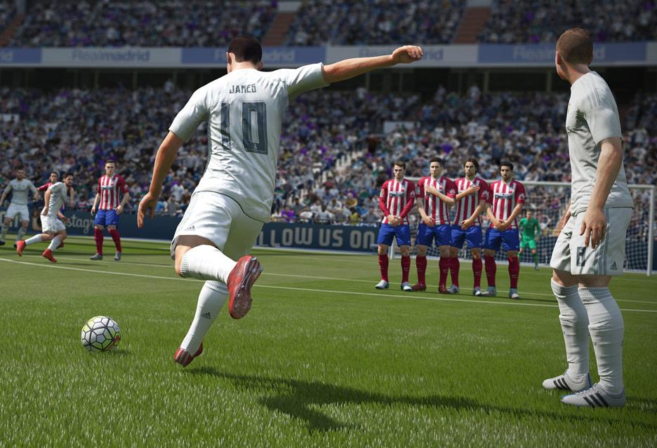 Oto jak przez lata jak zmieniała się FIFA | zdjęcie 28