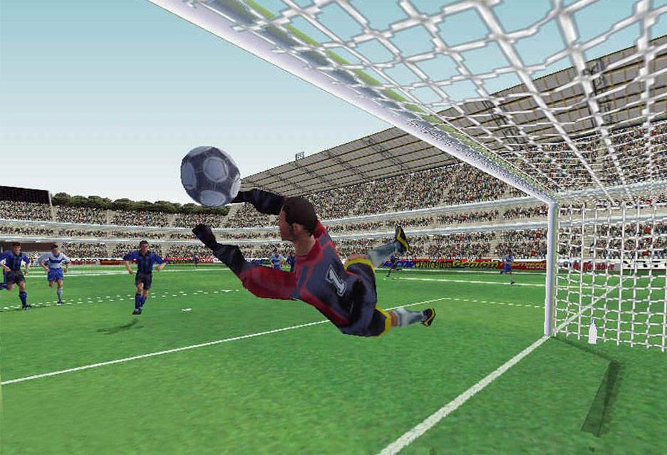 Oto jak przez lata jak zmieniała się FIFA | zdjęcie 8