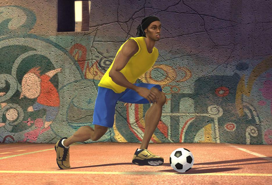 Oto jak przez lata jak zmieniała się FIFA | zdjęcie 19