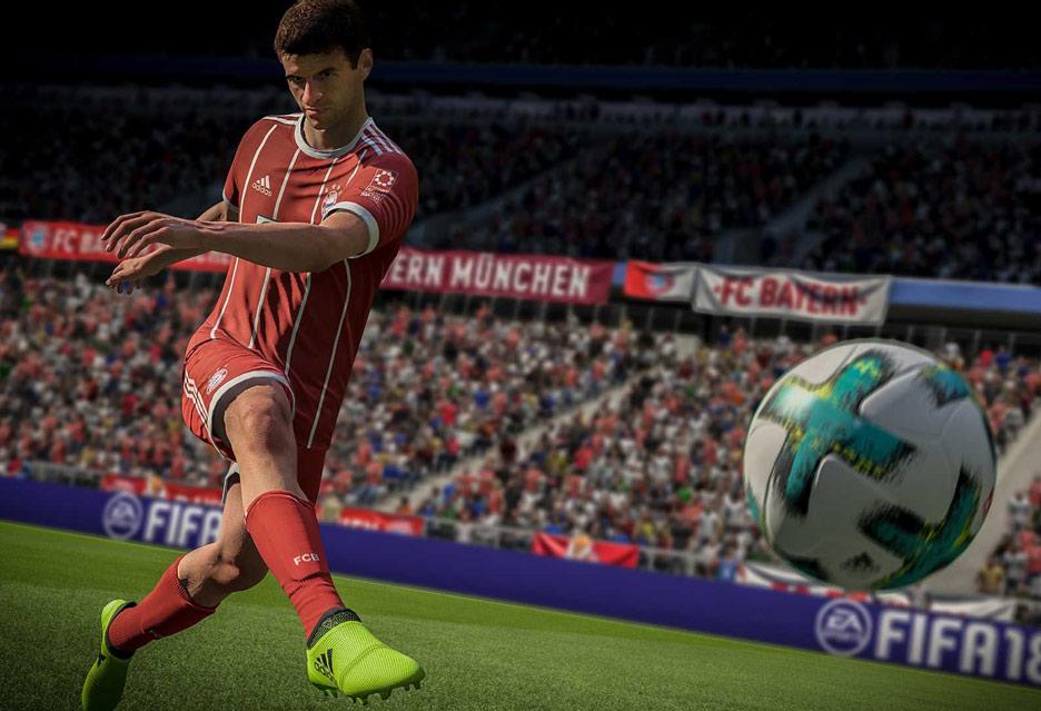 Oto jak przez lata jak zmieniała się FIFA | zdjęcie 30