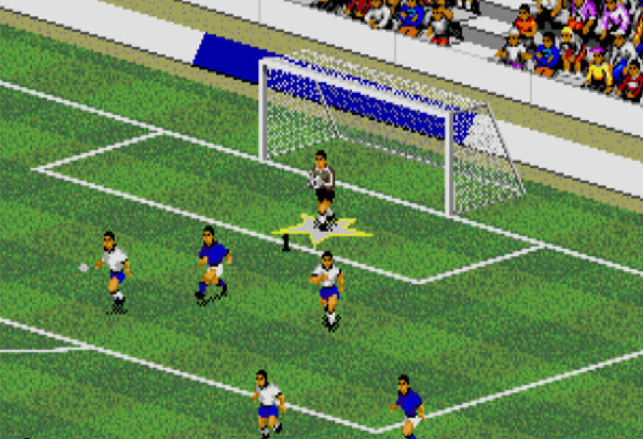 Oto jak przez lata jak zmieniała się FIFA | zdjęcie 1