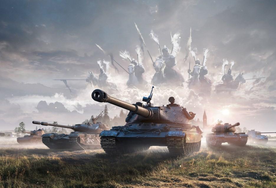 Polska siła w World of Tanks – relacja z imprezy w Muzeum Wojska Polskiego   zdjęcie 1