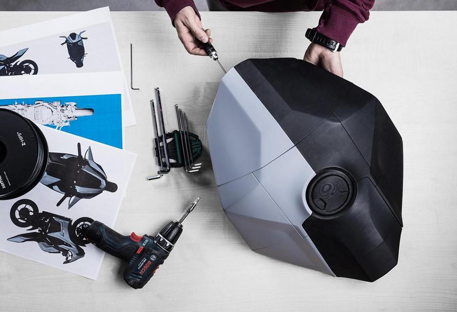 Co będą mieć wspólnego polskie drukarki 3D z wnętrzami samochodów?