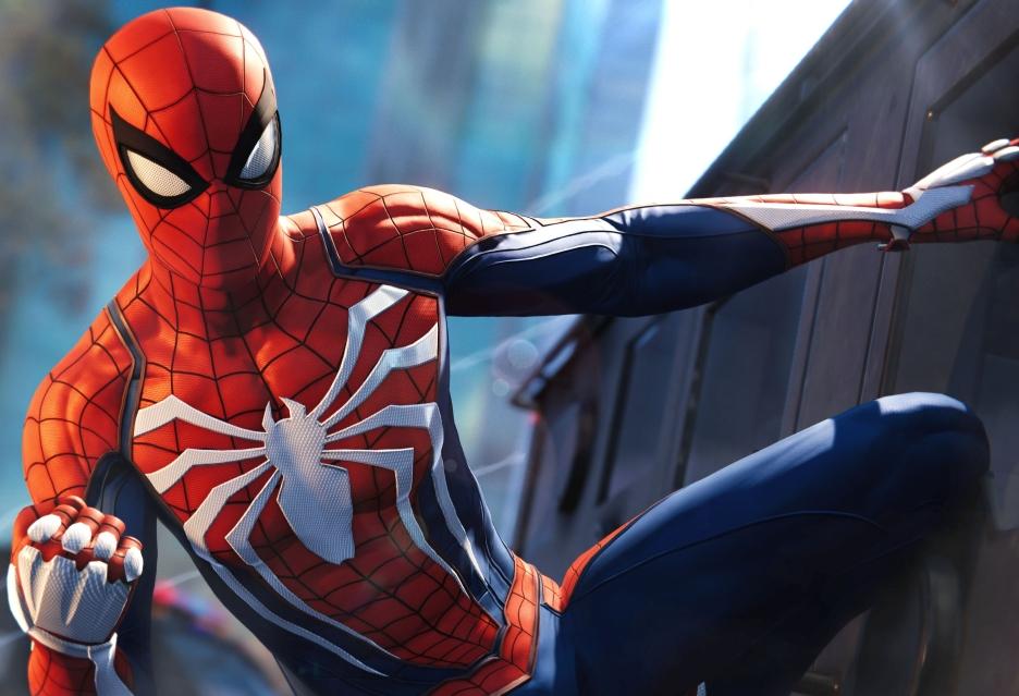 Spider-Man z rewelacyjną sprzedażą - gra przebiła nawet God of War