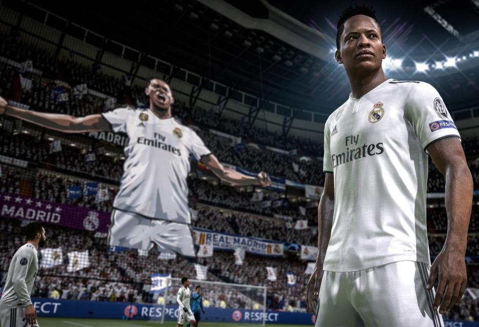 Pierwsze recenzje FIFA 19 w sieci - oceny nie zaskakują