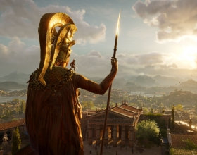 Zwiastun aktorski Assassin's Creed Odyssey