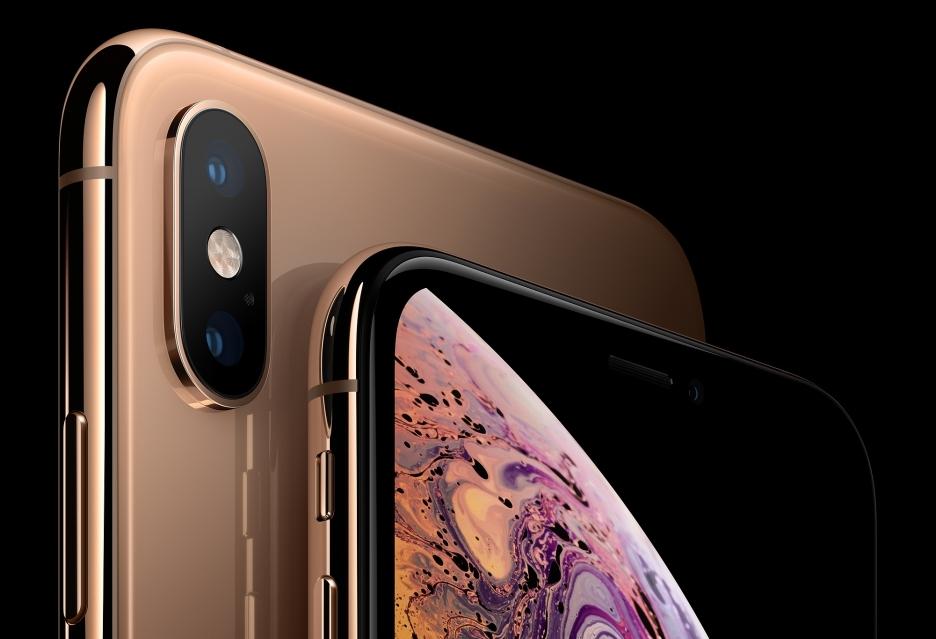 Pojemności baterii w nowych iPhone'ach nie imponują - Huawei już trolluje